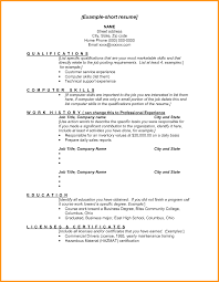 Wonderful Good Job Skills List Resume In For And Abilities Examples