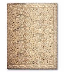 9 x 12 karastan look quality persian oriental paisley area rug 100