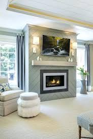 fireplace walls best wall ideas on fireplaces stone with shiplap
