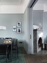 Appartement Met Mooie Grijs Groene Muren Inrichting Huiscom