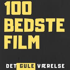 100 BEDSTE FILM