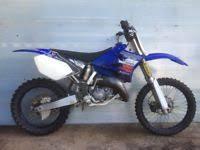 yamaha 125 dirt bike for sale. yamaha yz139 yz 125 2004 dirt bike for sale s