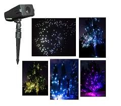 Star Motion Christmas Lights Ledmall Full Spectrum Motion Star Effects 7 Color White