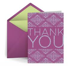 free thank you greeting cards thank you note etiquette for ecards
