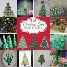 Christmas Tree Decorations Ideas For Kids | cheminee.website