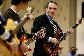 Image result for huckabee bass player