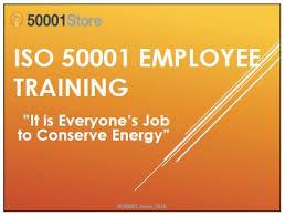 Employee Training Powerpoint Iso 50001 2018 Employee Training Powerpoint 50001 Store