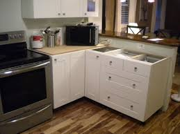 ... Corner Kitchen Sink Base Cabinet 4: amusing 60 Inch Kitchen Sink Base  Cabinet ...