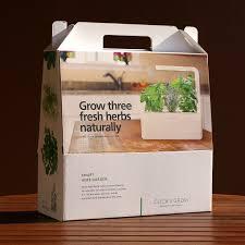 smart herb garden grow