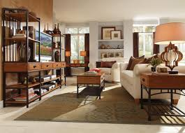 Craftsman Style Coffee Table All Products Living Coffee Accent Tables Coffee Tables Image