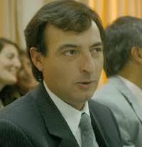 Mauricio Zabala fue designado juez electoral en el acuerdo de ayer. - zabaelectoral