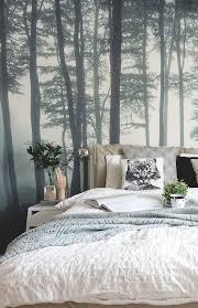 Fototapete Wald Im Schlafzimmer Ideen Für Wundervolle Motive Im