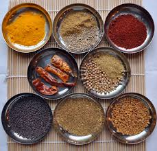 How to Build an Indian Pantry: Dry Spices (and a recipe for ...