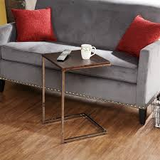 Couch Tray Table Sofas Center Surprising Sofa Tray Table Picture Concept Bath And