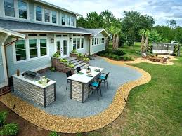Outdoor Patio Designs Cheap fabulous patios designs that will leave
