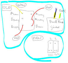 2 way wire diagram 3 gang switch wiring termination diagram wiring diagrams and mk 3 gang 2 way light switch