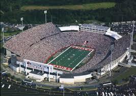 Ralph Wilson Stadium Seating Chart View New Era Field