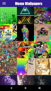 Meme Wallpapers for Android - APK Download