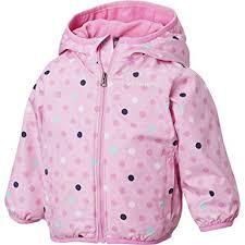 Amazon Com Columbia Kids Baby Girls Mini Pixel Grabber Ii