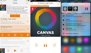 overcast 3 0 ios 10 features ui changes easy queuing and an overcast marco arment s popular podcast app for ios is defined by an interesting dualism its essence has remained remarkably consistent the original