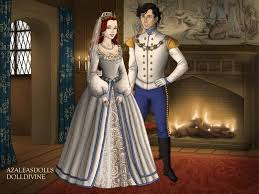 Small Picture Ariel and Eric Wedding Tudor style by TFfan234 on DeviantArt