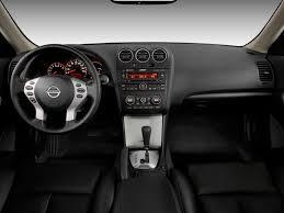Image: 2008 Nissan Altima 2-door Coupe V6 CVT SE Dashboard, size ...