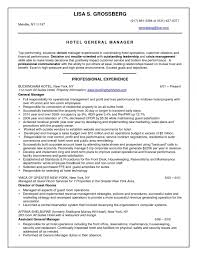 Download Free Hotel Maintenance Manager Resume Sample
