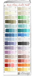 popular painted furniture colors. a annie sloan chalk paint swatch book colors tints to make shades of any color add black for more books see popular painted furniture q