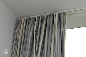 ceiling mounted curtain track. White Curtain Track Ripplefold Hospital Apartment Window Ceiling Mounted Tracks Throughout