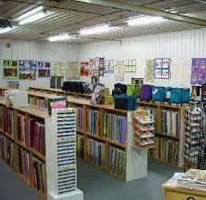 15 best Quilt Shops images on Pinterest | Quilt shops ... & Photo Gallery of Somewhere Sewing Adamdwight.com