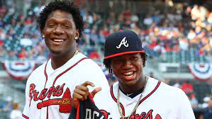 Two Acuna brothers in the majors ...