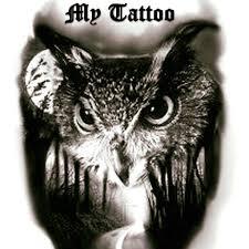 художественная татуировка Home Facebook