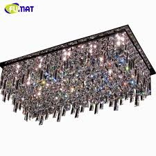 lovely fumat k9 crystal chandelier ceiling modern crystal lightings living for whole chandeliers