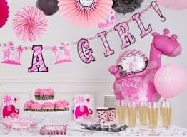 Baby Shower Table Snack Ideas Baby Shower Centerpiece Ideas  Baby Baby Shower Party Table Decorations