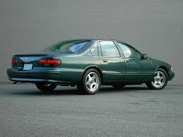 224 best 94-96 Chevrolet Impala SS images on Pinterest | Impala ...