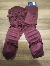 Champro Sports Youth Kids Shot Gun Integrated Football Pants