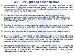 africa regional perspectives on policy priorities and practical  6 6 3 0drought