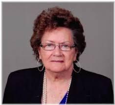 Voncile Strobel - Obituary & Service Details