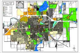 City Of Austin Zoning Map