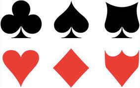 deck6 a deck of cards with 6 suits