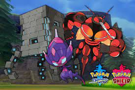 Where to Find Every Ultra Beast in 'Pokémon Sword and Shield' Crown Tundra  DLC