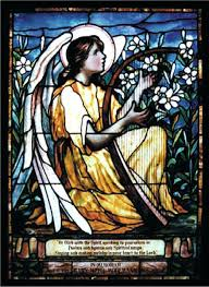 cleaning stained glass windows conservation the century at church water