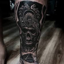татуировки майя значение фото эскизы тату салон юрец удалец