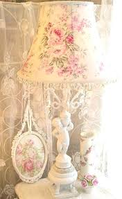 lamp shades shabby chic shabby chic table lamps for bedroom custom floor or large table lamp lamp shades shabby chic