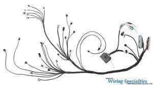 bmw e46 wiring harness wiring diagram mega bmw e46 ls2 ls3 wiring harness drive by cable wiring specialties bmw e46 wiring harness diagram