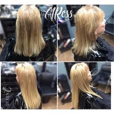 Airess Highlight Lowlight Beach Blonde Dirty