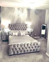 Silver Bedroom Ideas Brown And Gold Bedroom Ideas Silver And White ...