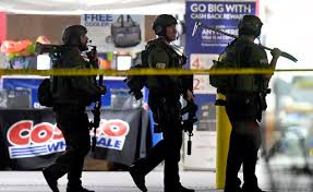 Costco Lubbock Jobs Police Off Duty Officer Shot Man Who Hit Him In Costco