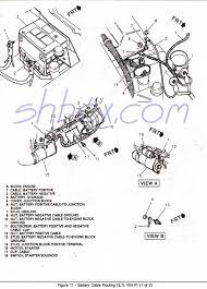 1996 honda civic radio diagram honda accord 7thgen radio connector 96 Honda Accord Starter Wiring Diagram 1996 honda civic radio diagram battery cable routing1 jpg wiring diagram full version 1996 honda accord wiring diagram