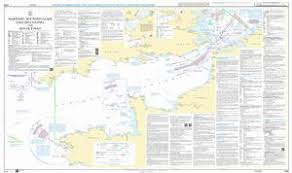 Uk Nautical Charts Free Download British Admiralty Nautical Chart 5500 Mariners Routeing Guide English Channel And Southern North Sea